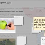 sticky notes usersnap