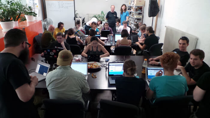 More women in tech – one PyLadies workshop at a time