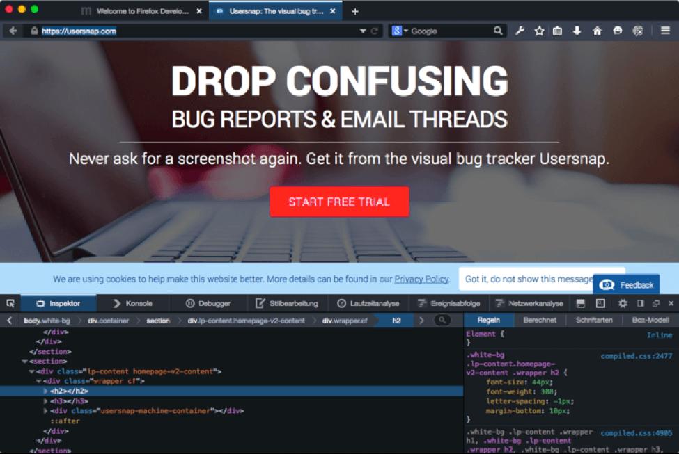 firefox-developer-edition-usersnap-3