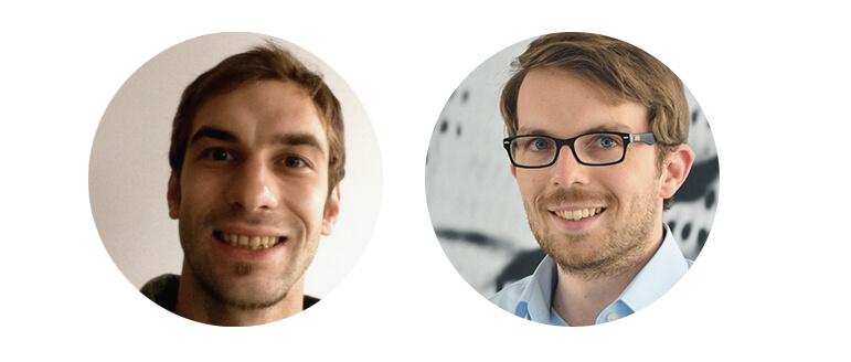 New Usersnappies Georg Koller, Thomas Peham