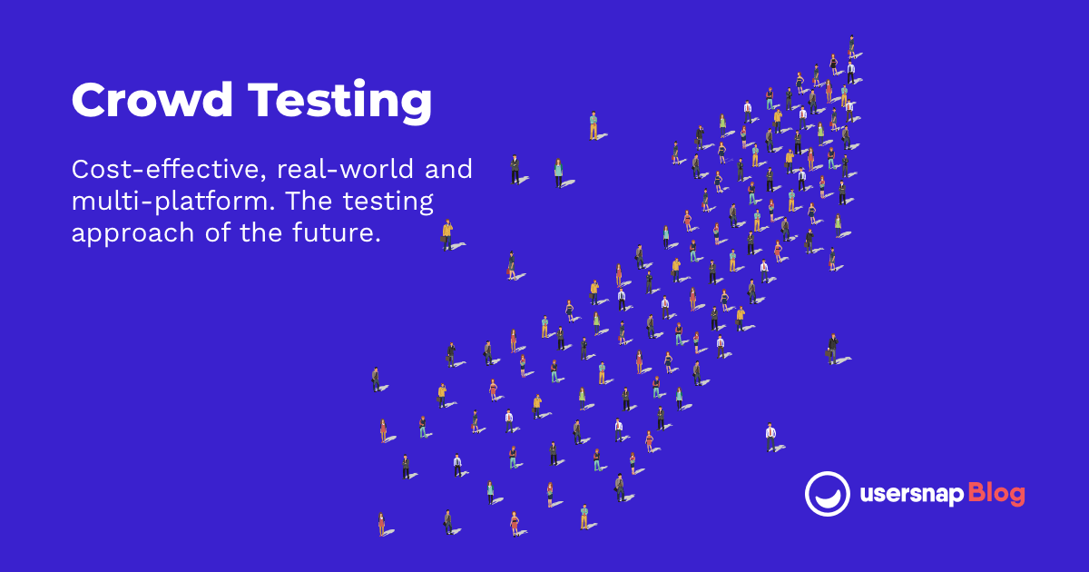 Crowdtesting - all you need to know.