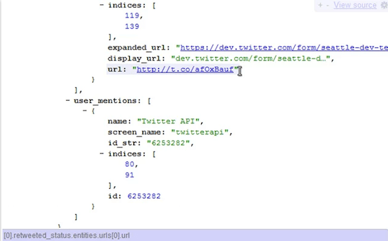 json viewer chrome extensions for developers