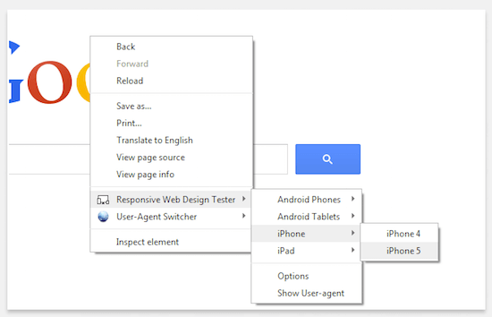 how to develop chrome extension