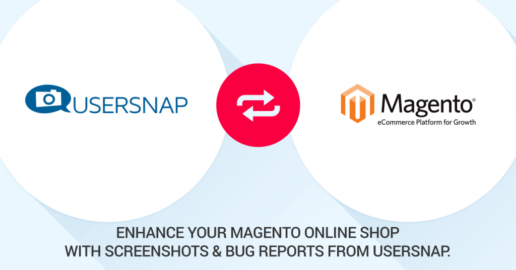 usersnap magento bug tracker extension
