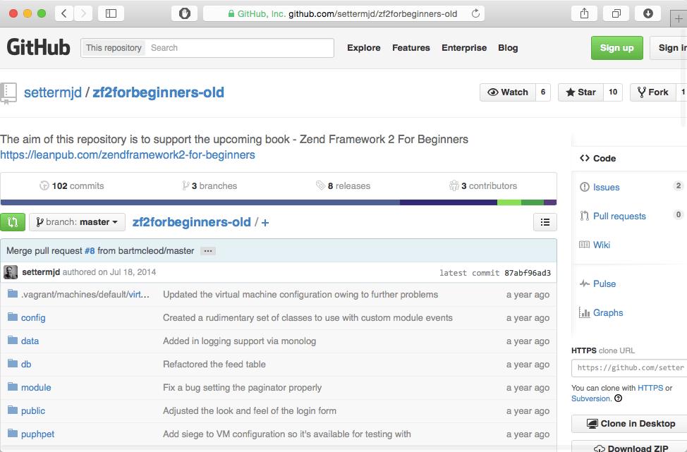 github toolkit web development