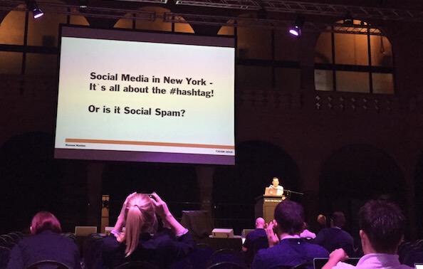 social media in new york vortrag rouven kasten t3con15
