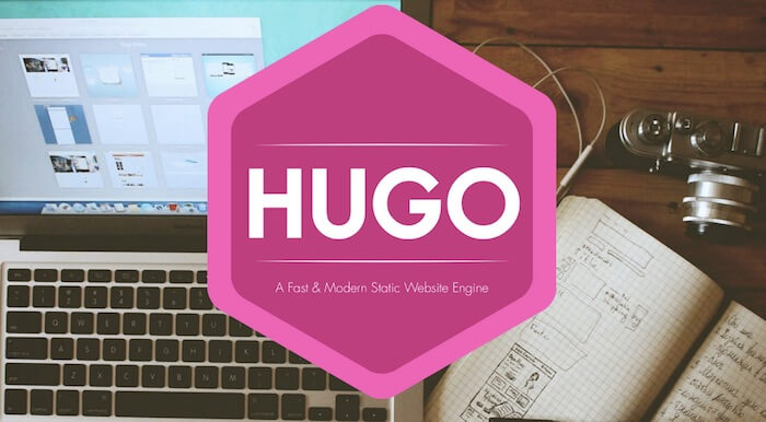 static site generator hugo lessons learned