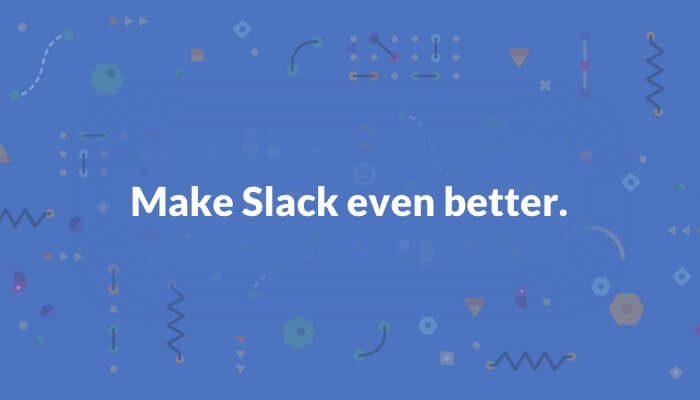 Everything you need to know about the new Slack Platform & Why we're part of it.