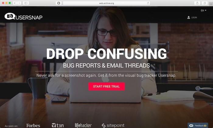 website relaunch learnings