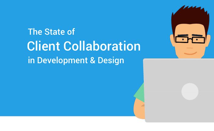 New study reveals the state of client collaboration in development & design