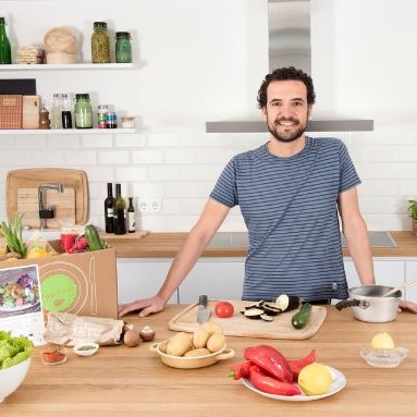 CTO at Hellofresh Nuno Simaria