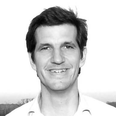 Christian Hardenberg, Rocket Internet CTO
