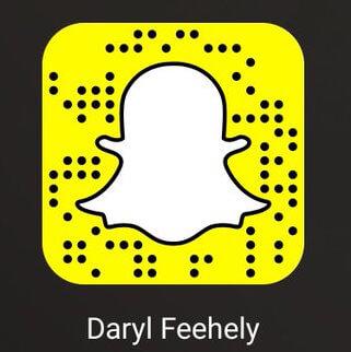 Daryl Feehely snapchat