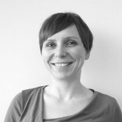 Susanne Kaiser, CTO just software ag