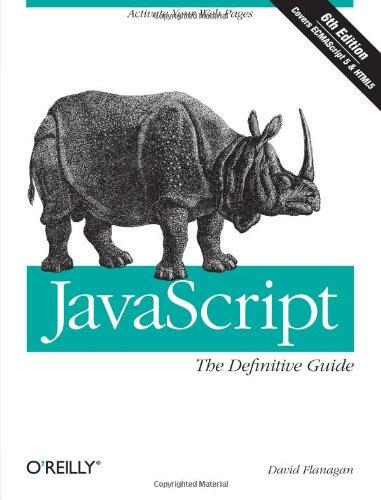 javascript definitive guide