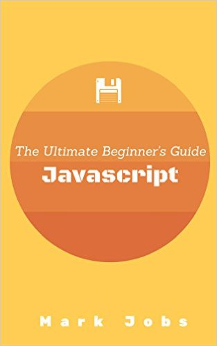 javascript for beginners book
