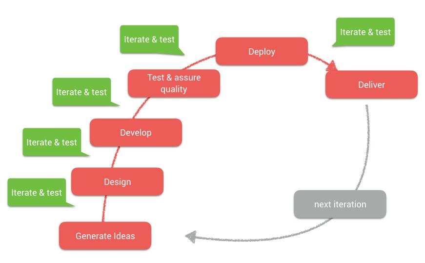 project management software development