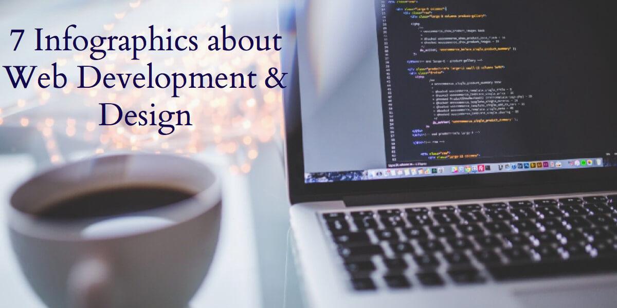 infographic web development