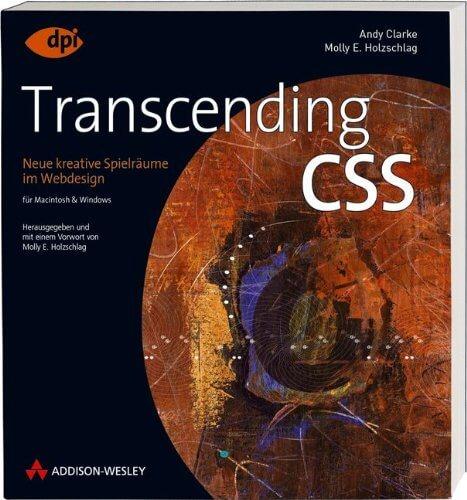 TranscendingCSS