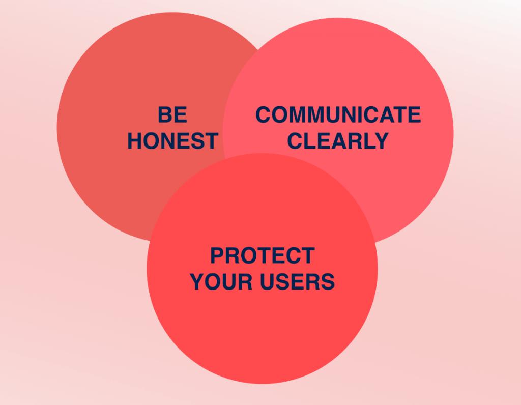 create trust in software