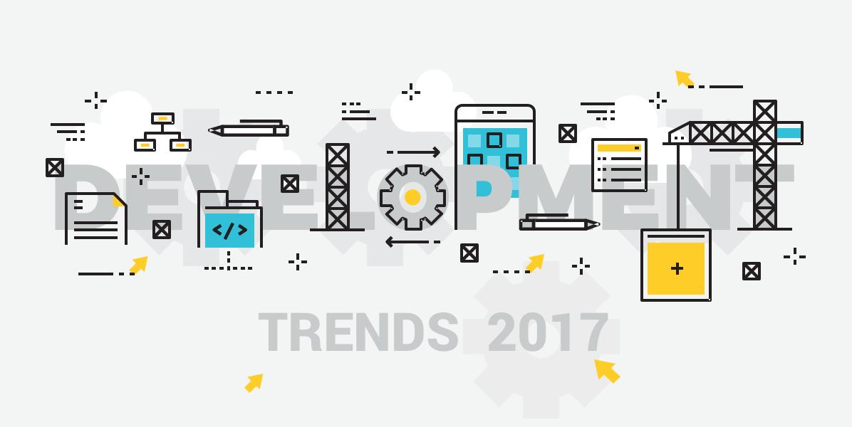 Best Web Development Trends For 2017