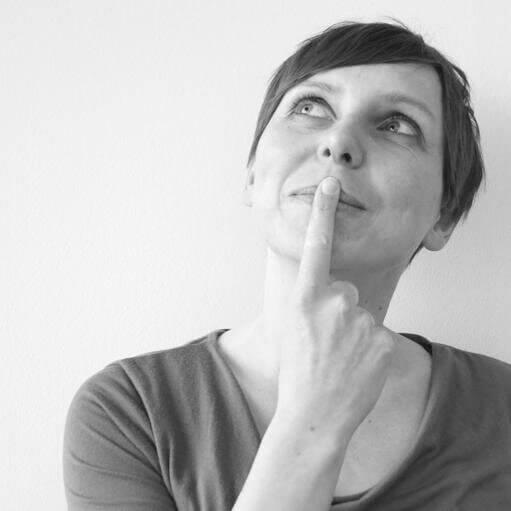 Image of Susanne Kaiser, Female CTO