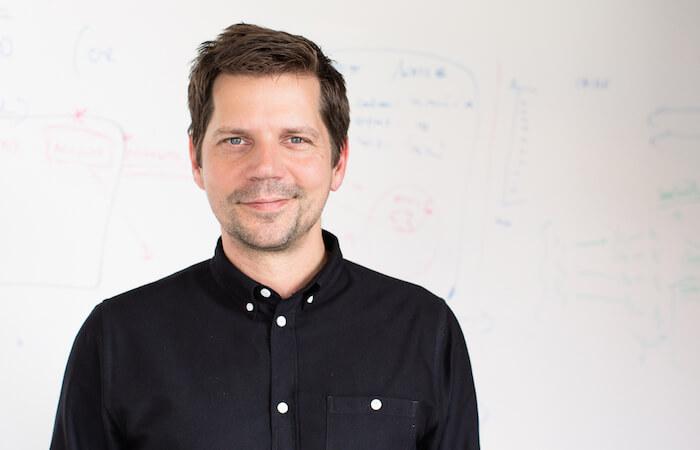 Meet the CTO: Talking to Morten Primdahl from Zendesk
