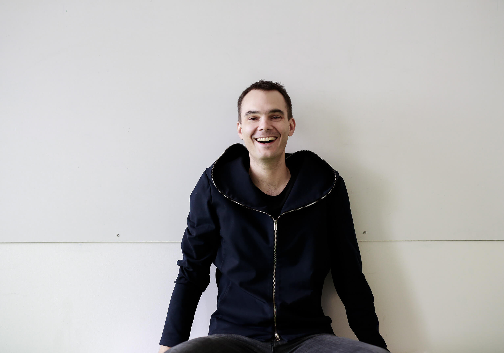 Meet the team: Florian Dorfbauer, CEO