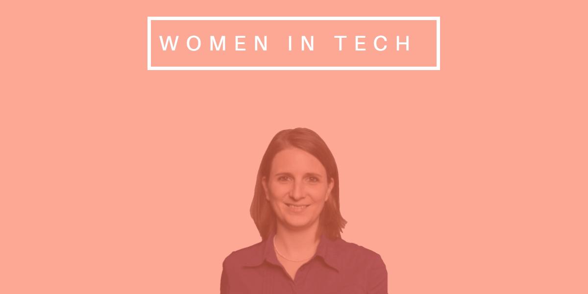 women in tech knodel