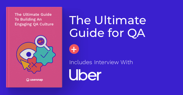 The ultimate quide to building a QA team and culture