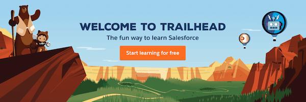 Trailhead_user experiences
