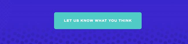 Survey Usersnap Branding