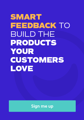 We know, you build great products.