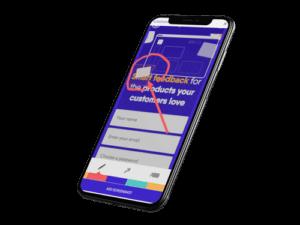 mobile bug tracking tool
