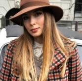 UX Designer Leona Henryson | Usersnap Blog