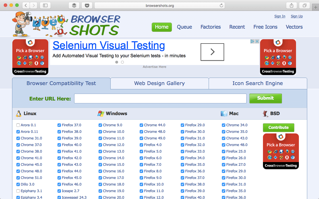browser-shots-browser-testing
