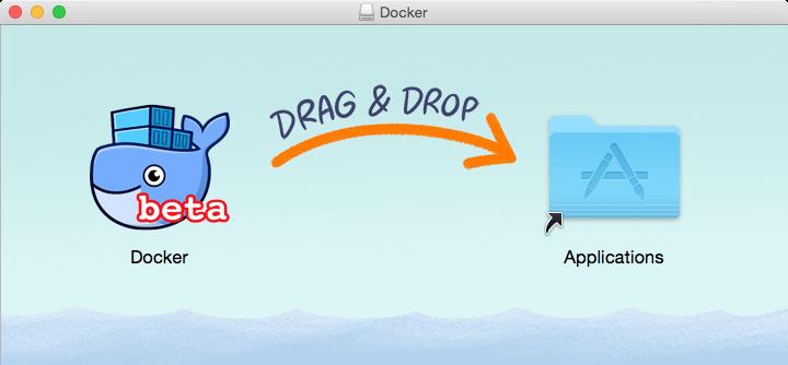 Docker App für Mac Erfahrungsbericht