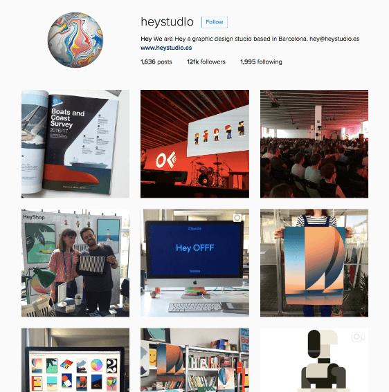 hey-studio-instagram