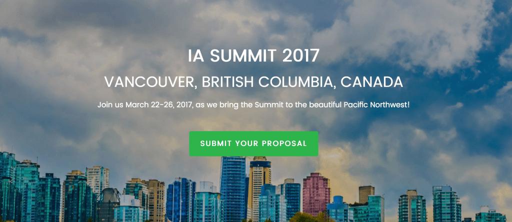 IA Summit