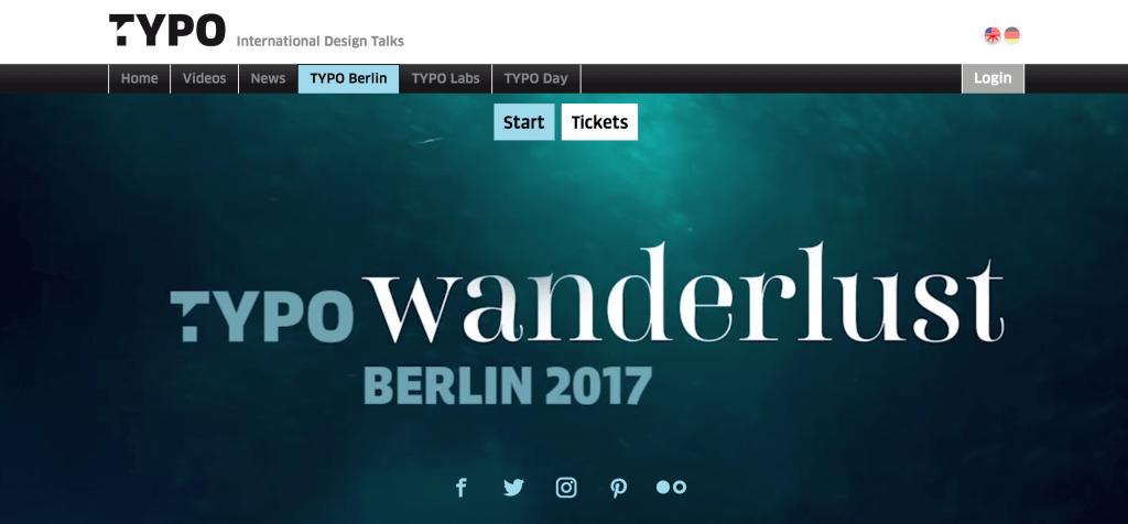 typotalks berlin