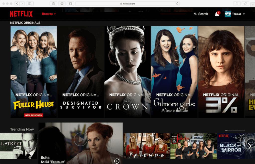 Netflix-webdesign-trends