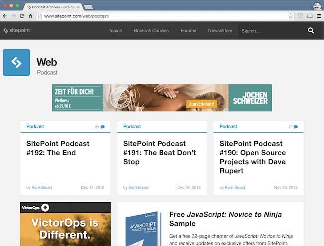 2-sitepoint-web-development-podcast