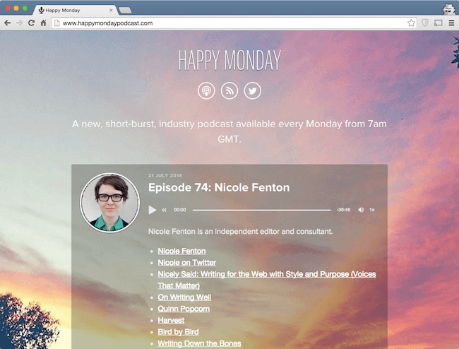 7-happy-monday-podcast-web-development