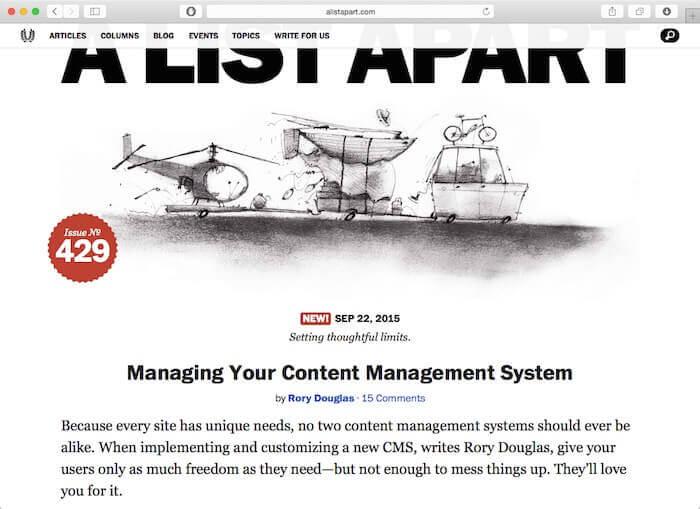 alistapart-web-design-blogs