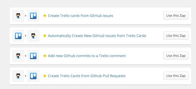 github-trello-integration-developers